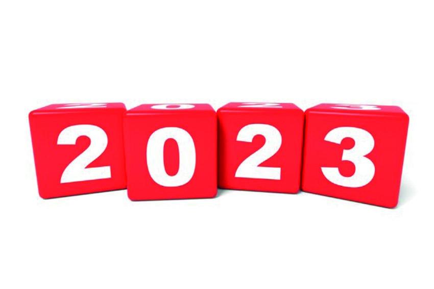 Bir Daha: 2023 Hedefi, Püff!