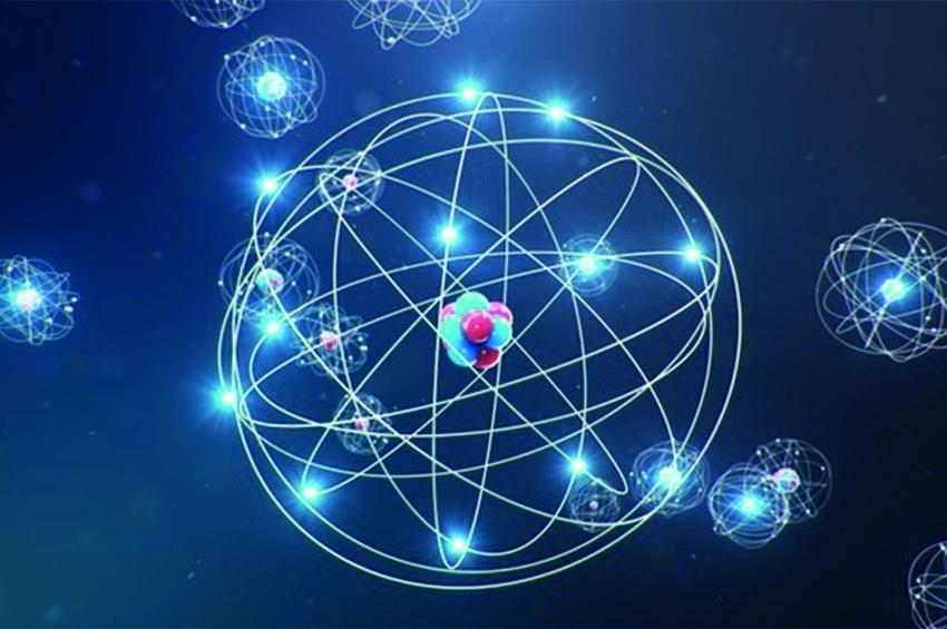 Proton-Nötron Ve Elektron'un Bilinmeyen Yüzleri